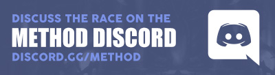 Official Method Discord