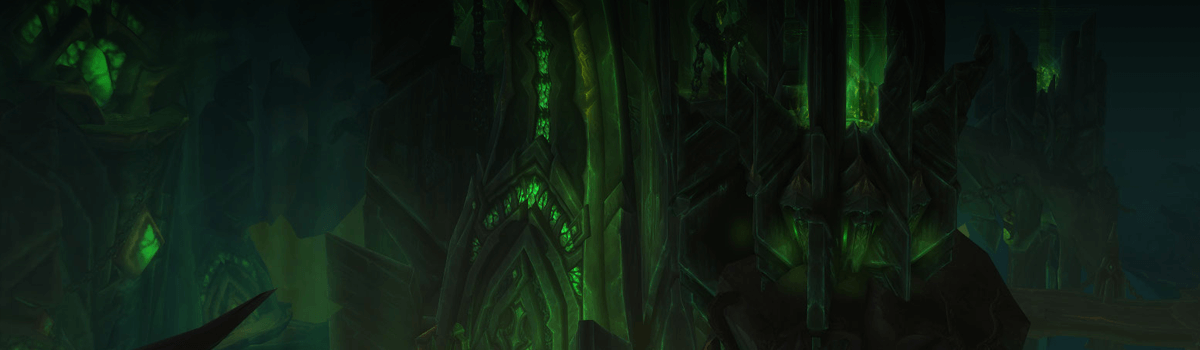 Antorus: the Burning Throne Heroic Progress