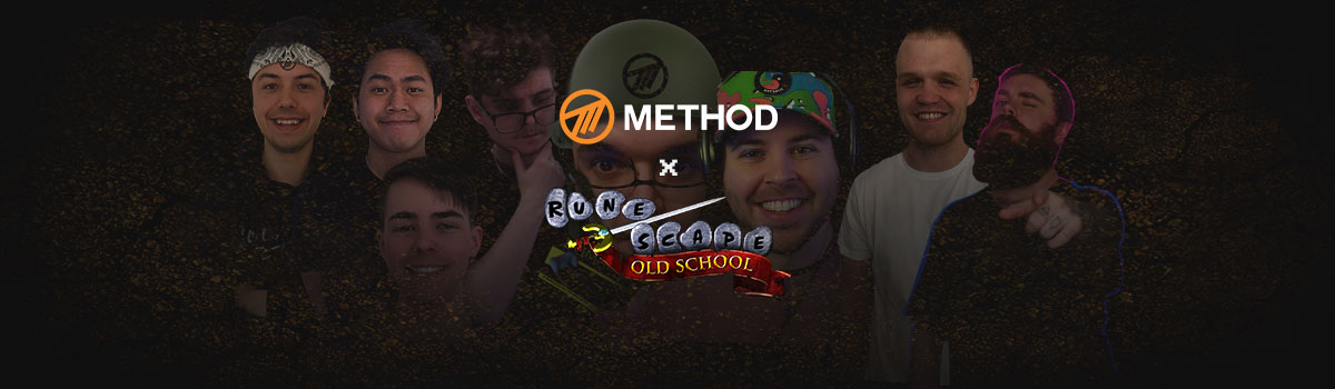 Method Expands into Old School RuneScape thumbnail