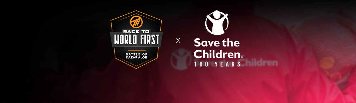 Method Charity Fundraiser in Partnership with Save the Children