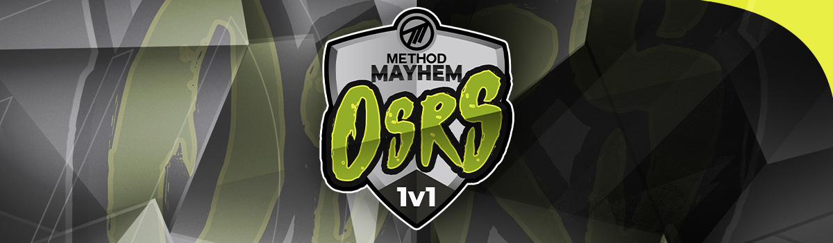 Method x OSRS Presents: Method Mayhem