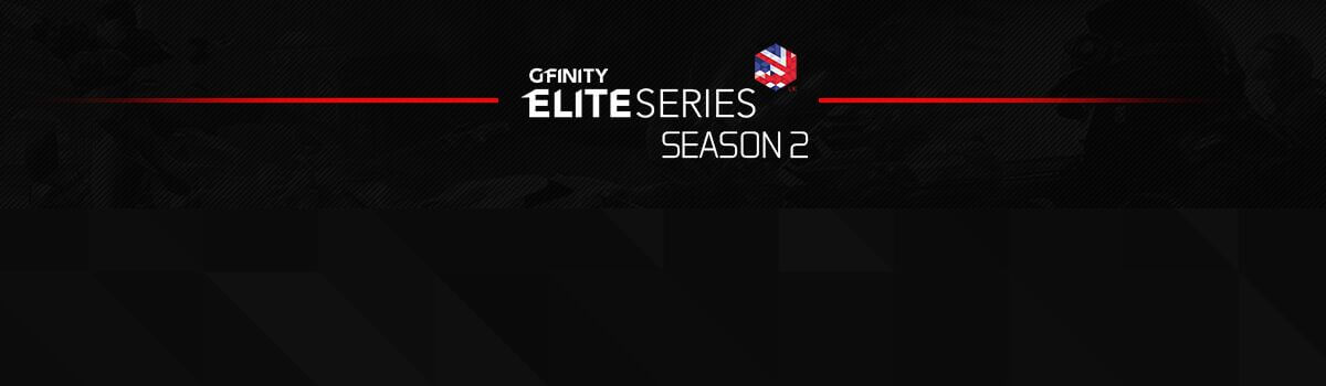 Announcing the Method Gfinity Elite Season 2 Roster!