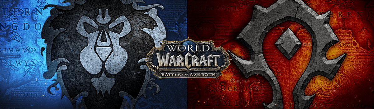 Battle For Azeroth: Everything We Know - News - Method