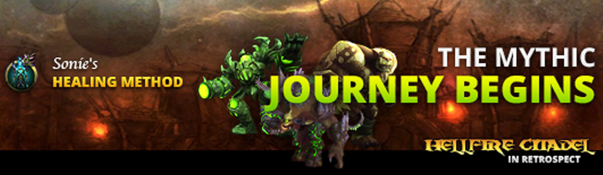Healing Method: The HFC Mythic Journey Begins