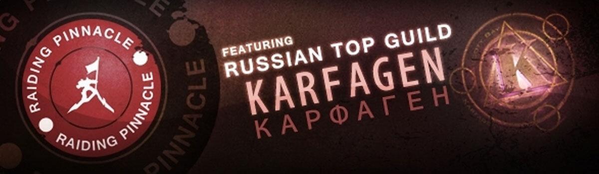 The Raiding Pinnacle: Karfagen