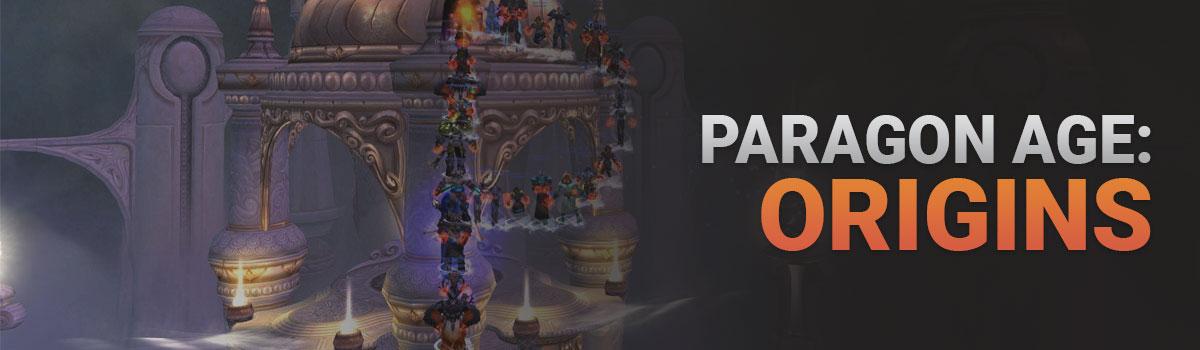 Paragon Age: Origins