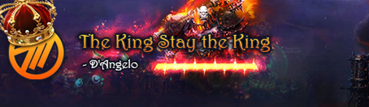 The King Stay the King: A Post-Blackrock Foundry Interview with Method