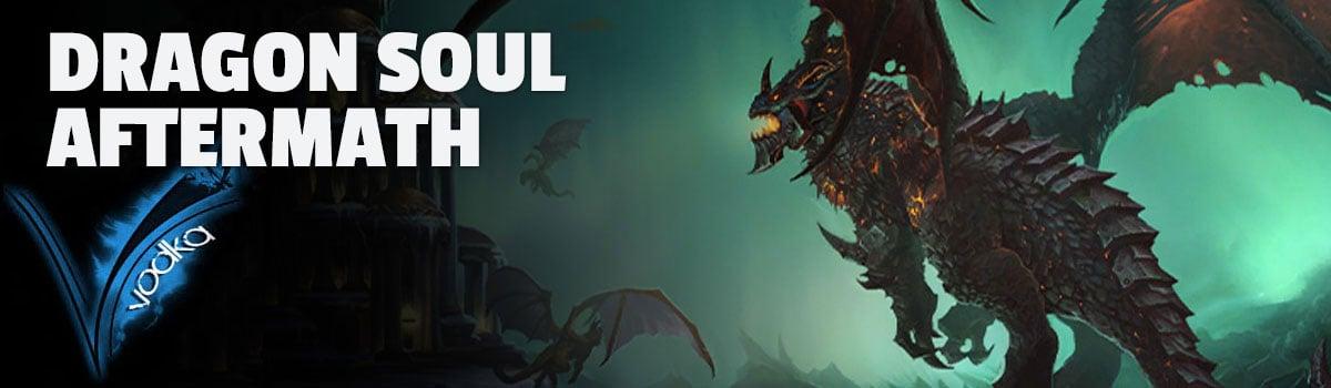 Dragon Soul Aftermath: vodka