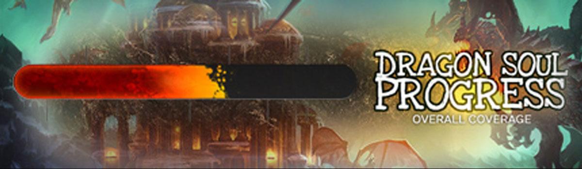 Dragon Soul Heroic Progress Coverage