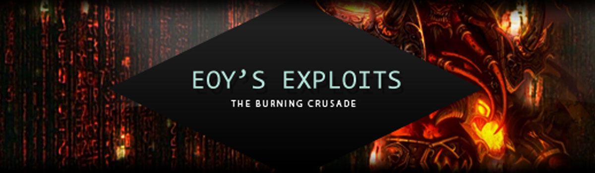 The Burning Crusade Raid History of World First Kills