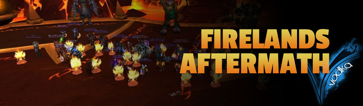 Firelands Aftermath: Vodka