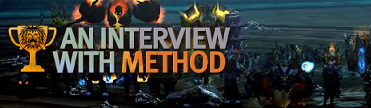 Finally Champions: An Interview with Method's GM and Members