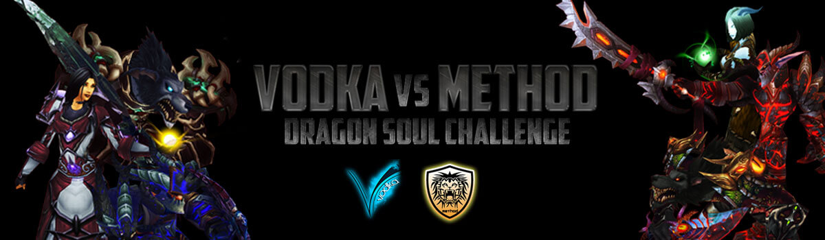 Dragon Soul Challenge: Vodka Vs. Method - Update - Another VoD Perspective