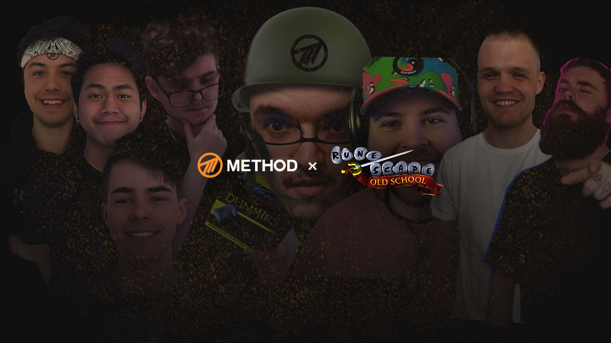 Method Expands into Old School RuneScape