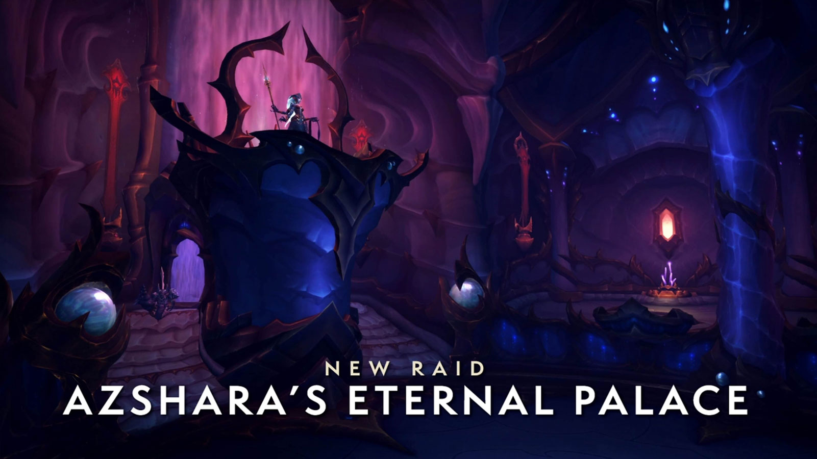 Justwait's 8 2: Rise of Azshara Sneak Peak - News - Method