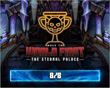The Eternal Palace Raid Race home thumbnail