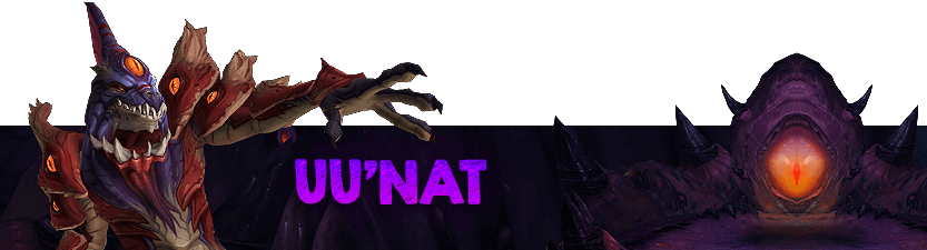 Uu'nat, Harbinger of the Void Mythic Raid Leaderboard