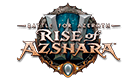 Rise of Azshara Patch Logo