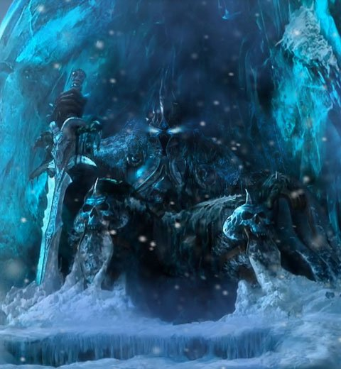wrath of the lich king raid history of world first kills world of